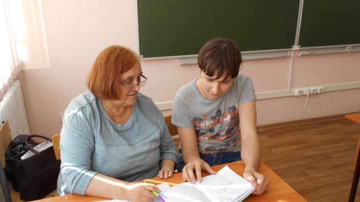 Центр подготовки к ЕГЭ и ОГЭ «Вершина» бесплатно проводит пробный ОГЭ по математике
