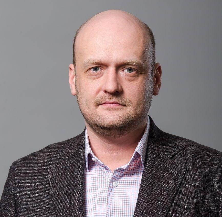 директор оператора фискальных данных OFD.ruАнтон Румянцев