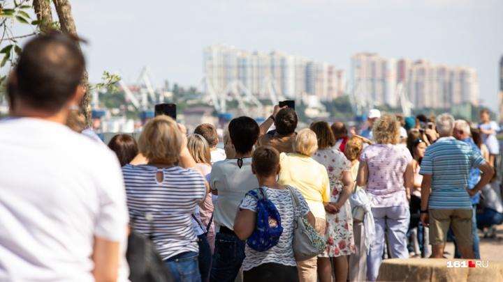 «Вы еще быдла не видели»: что думают ростовчане о Дне города
