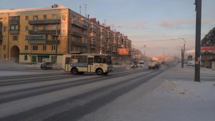 В 2018 году Курганская область закупит еще 48 новых автобусов, работающих на метане