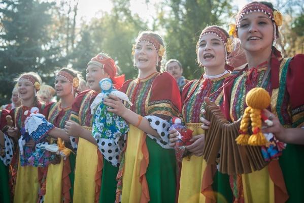 На фестиваль приедут представители 150 стран мира