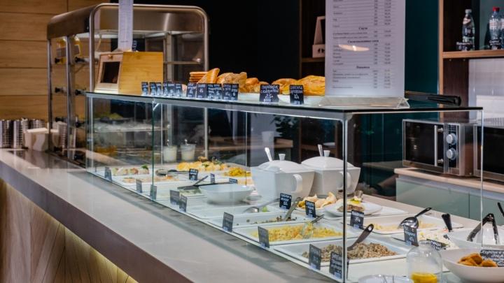Двадцать пермяков заразились сальмонеллезом в кафе «ОVСЯНКА» и O-fit в СК «Олимпия»