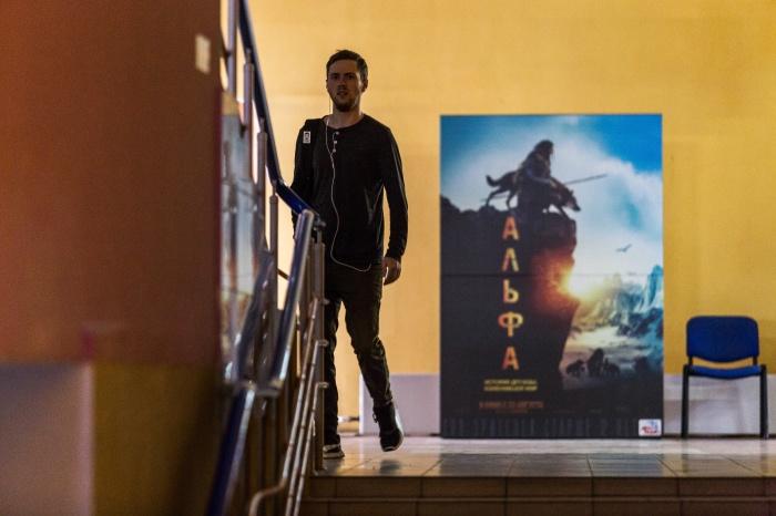 Вместе с кинотеатром закрывается и барRespublica — они принадлежат одним собственникам