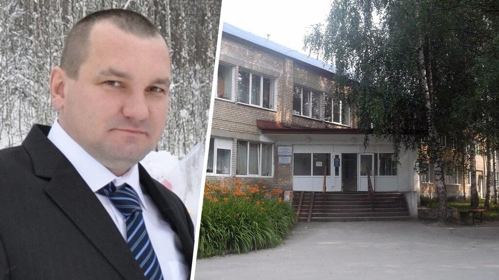 Сергей Пятыгин умер в ашинской горбольнице № 1 этой зимой