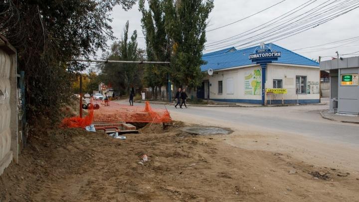 В Волгограде раскопали захоронение более 800 солдат вермахта