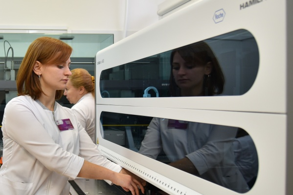 Предотвратить развитие рака шейки матки можно, главное — выявить его на ранней стадии