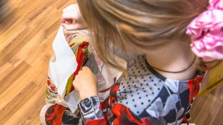 «В ребёнке сидел чёрт»: почему жительница Мехзавода выкинула с балкона 5-летнюю девочку