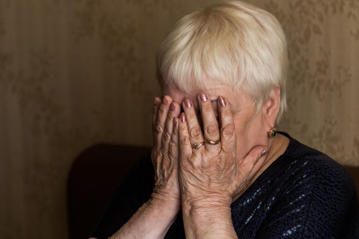 Сын Валентины Леонидовны был в Новосибирске, через три дня его должны были забрать в армию. Коллеги думали, что она не выживет, и привезли сына прощаться с ней
