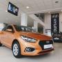 Hyundai по суперценам: челябинский дилер на Свердловском тракте распродает более 300 автомобилей