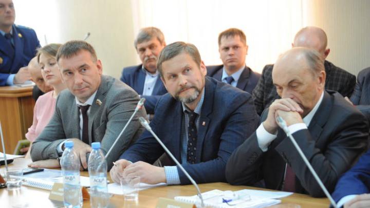 Архангельская дума встала на сторону муниципалитетов в их битве за право менять генпланы