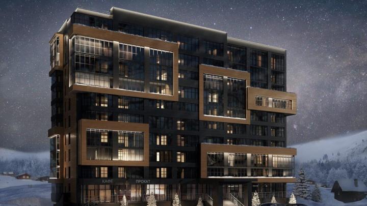 Новый проект от создателей Grelka Fest и AYS принесет от 12% годовых на недвижимости