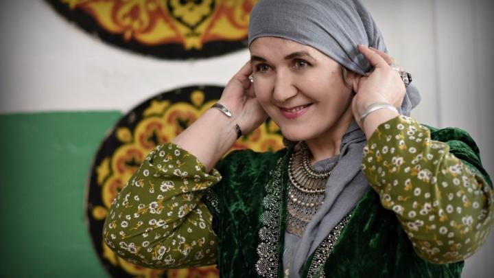 Башкирская поэтесса получила международную премию