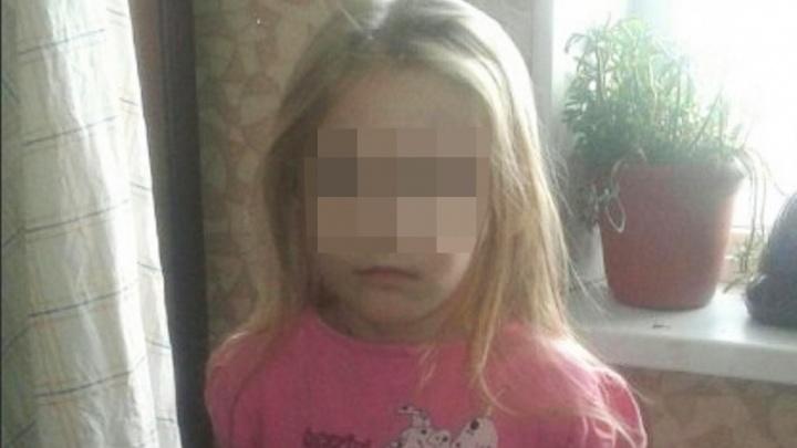 «Ошибку свою он признал»: стало известно, кто подал объявление о продаже девочки из Челябинска