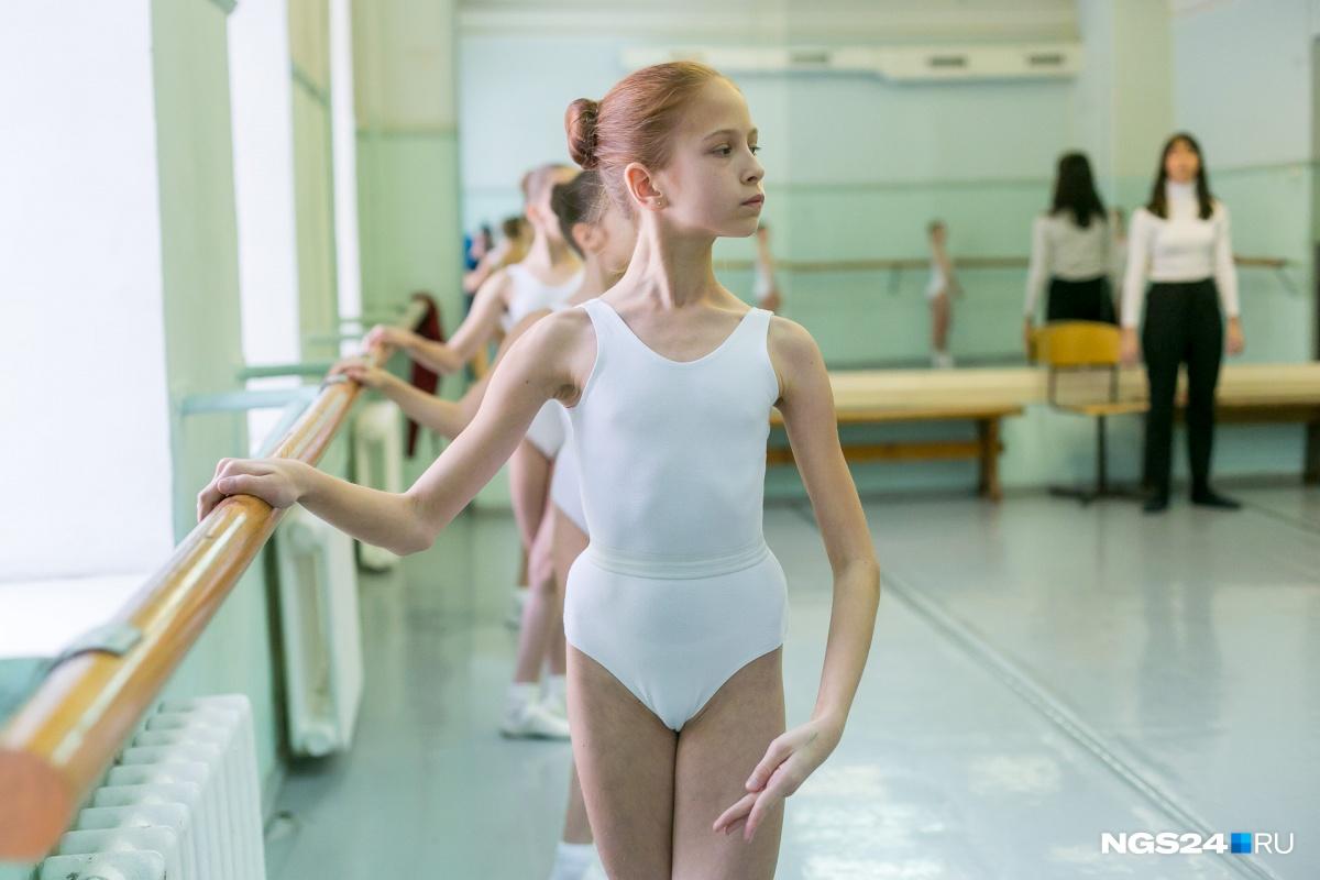 После ухода со сцены многие балерины становятся преподавателями