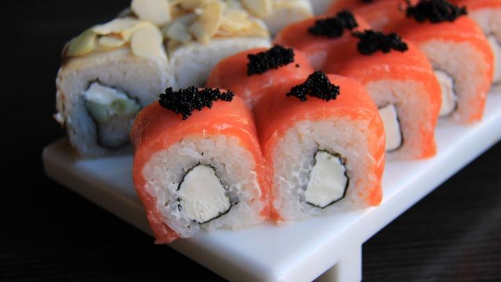 Япона мама: в Новосибирск вернулся бум суши-баров, а количество кулинарий выросло втрое