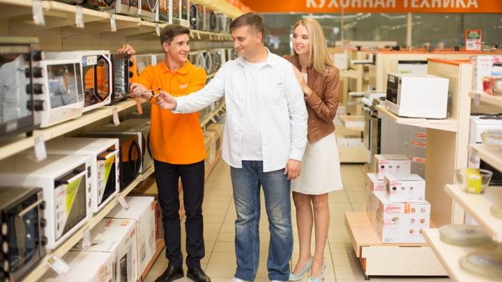 Екатеринбуржцы смогут заранее купить подарки на 8 Марта со скидками до 50%