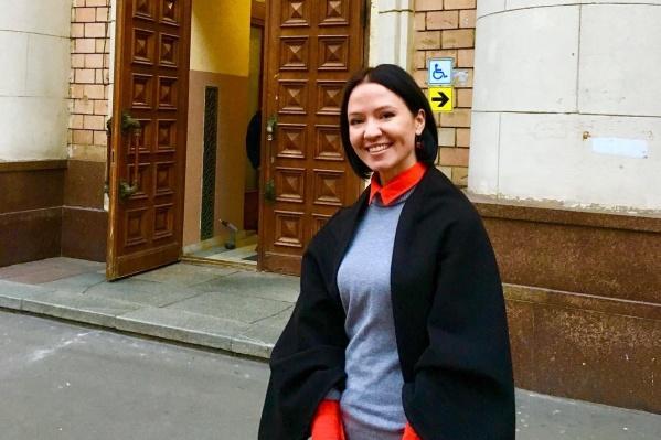 Елена Мироненко рассказала о поступлении в аспирантуру