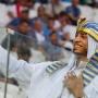 «Пока болеем спокойно»: в волгоградской фан-зоне осваиваются египтяне