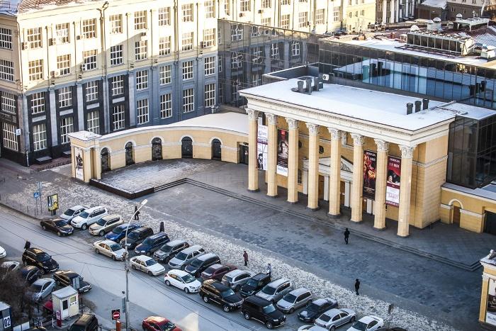 Сравнение Новосибирска и США оказалось не в пользу нашего города