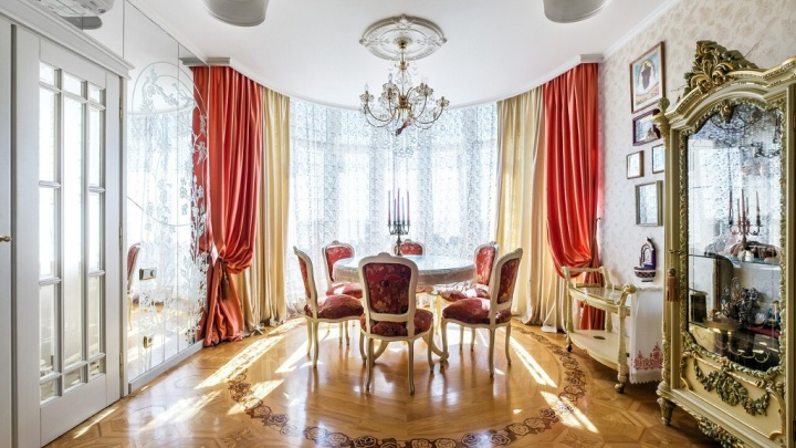 И золотой унитаз в придачу: 8 роскошных квартир, от которых хозяева не могут избавиться