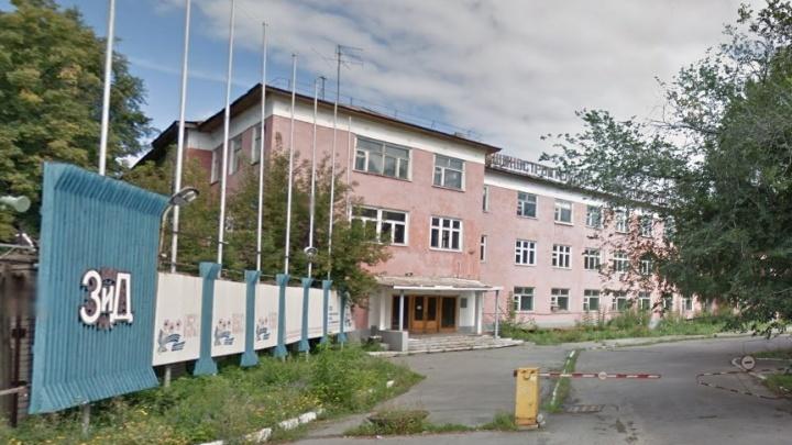 В Перми на территории завода Дзержинского рабочие нашли артиллерийские снаряды