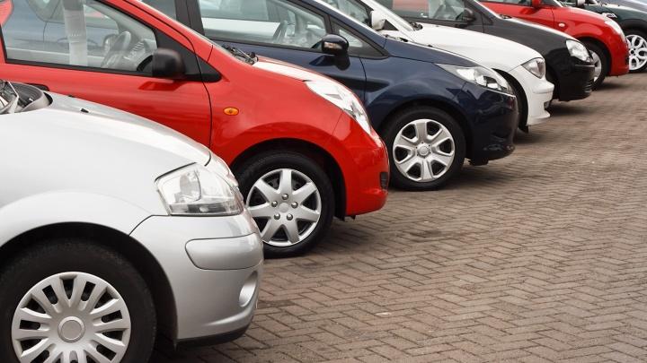 Как выгодно купить машину в Москве