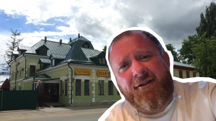 «Ваш суп — это водица с опарышами»: шеф Ивлев раскритиковал ресторан в Ростове. А владельцы рады