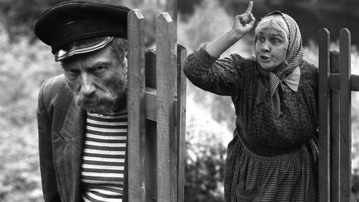 «Он выносил на сцену судьбу персонажа»: уральцы — об актёре Сергее Юрском