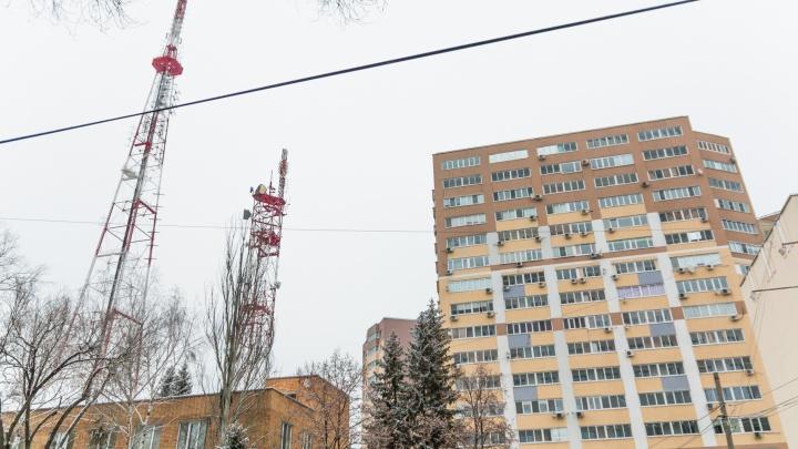 «У нас слабый напор!»: самарцы выступили против строительства высоток у телецентра