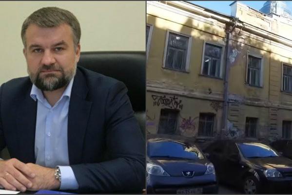 Алексей Бирюлин дал первое интервью в новой должности