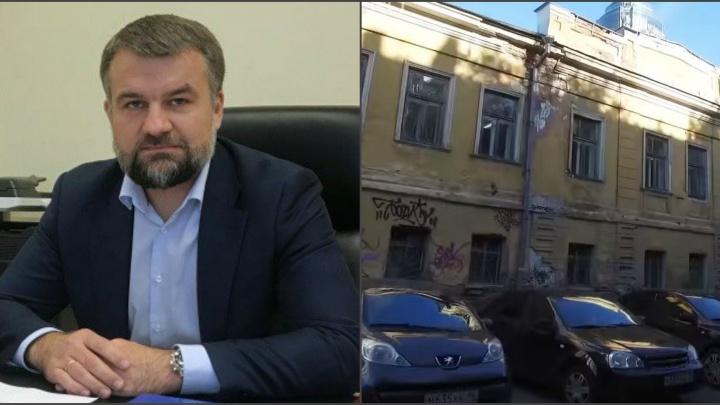 Новый вице-мэр по строительству выступил против того, чтобы Толмачёва стала пешеходной