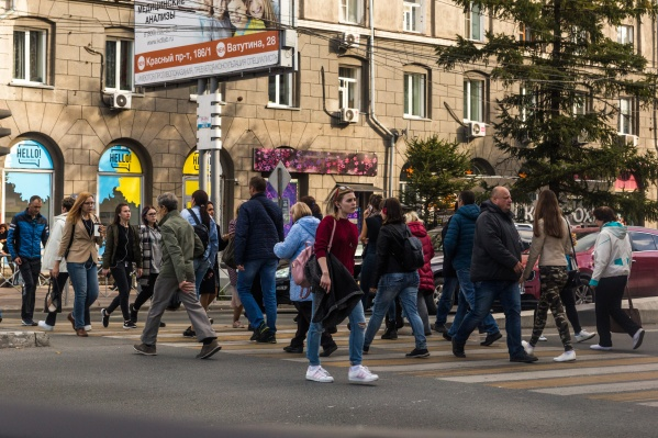 Новосибирск оказался в десятке крупных городов Сибири с самым высоким средним возрастом населения