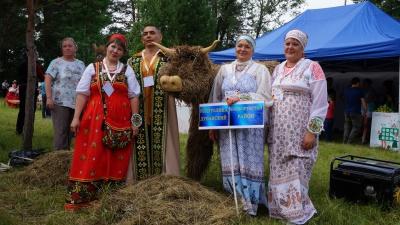 «Башкиры, вы не обиделись?»: педагог из Дувана стала «Красой полей» на международном турнире