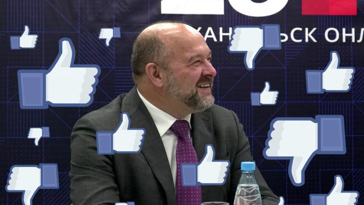 Лайк или дизлайк? Лень читать длинное интервью Игоря Орлова — читайте и оценивайте топ цитат