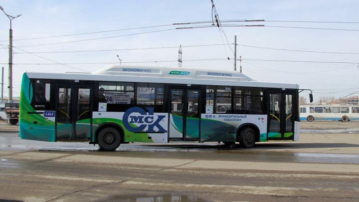 Нет заправок — нет автобусов: директор дептранса рассказал, как обновится пассажирский автопарк
