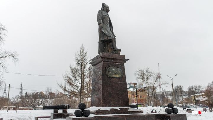 «У нас есть возможность найти первый пермский кремль, который стоял в Разгуляе»