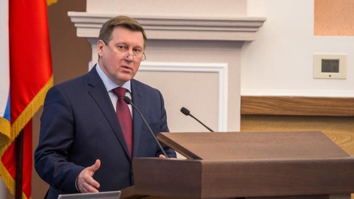 Мэр со второй попытки: в мэрии поддержали новую систему выборов главы Новосибирска