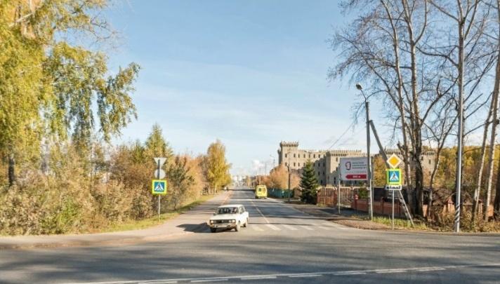 «Новые знаки? Нет, не видели». Две аварии случились у Комарово из-за невнимательных водителей