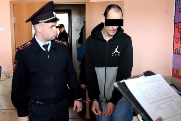 После убийства мужчина хотел спрятаться у отца в Татарстане, но был пойман