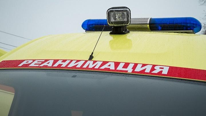 Двое детей погибли на пожаре в Челябинской области