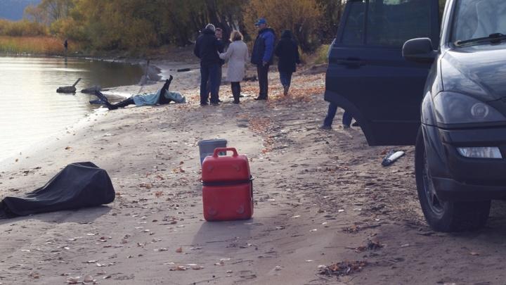 Сгубила ночная рыбалка: в ПСС рассказали о поиске утонувшего на Соку мужчины