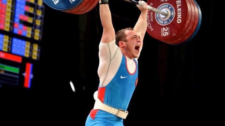 Воспитанник тренера из Башкирии стал победителем чемпионата мира по тяжелой атлетике в Ашхабаде