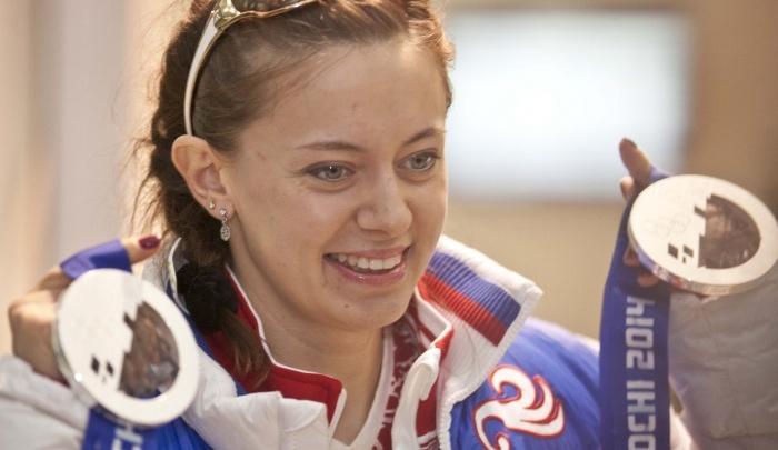 Ольга Вилухина: «Для каждого спортсмена WADA — это самый страшный враг»