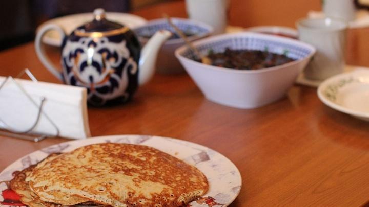 В Самарской области кафе закрыли из-за еды с опасными бактериями