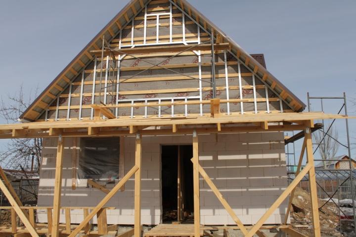 Экономичные стройматериалы для дома