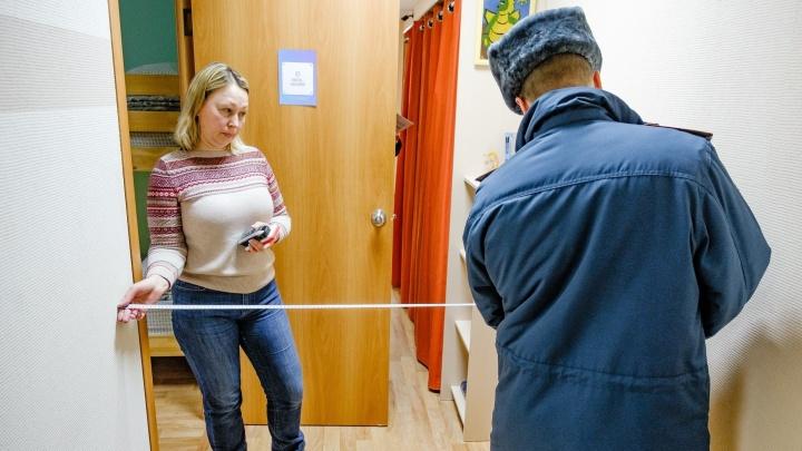В Перми после ЧП в отеле «Карамель» начались проверки хостелов в жилых домах. Нарушения нашли сразу