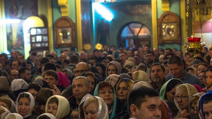 В мэрии рассказали, как будут ходить автобусы рождественской ночью в Самаре