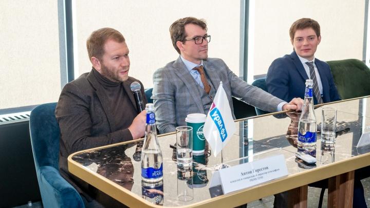 «Региональный банк — тоже малый бизнес»: в Новосибирске открылся офис «Урал ФД» для предпринимателей