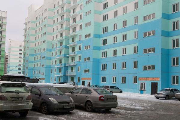 Больше всего свободных вариантов жилья оказалось на улице Бронной