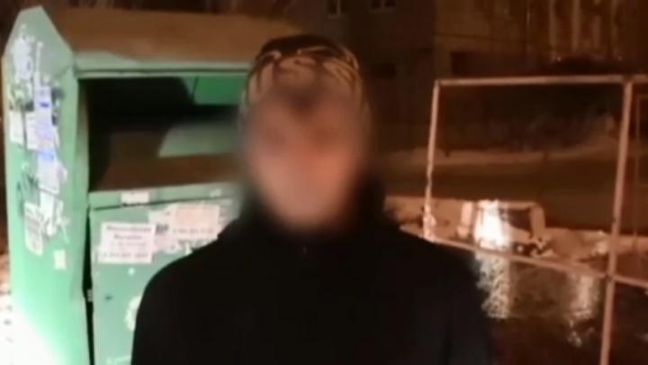 «Денег хотели заработать»: номера с десятков машин в Волгограде скрутили подростки
